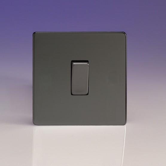 Szimpla billenő keresztkapcsoló iridium