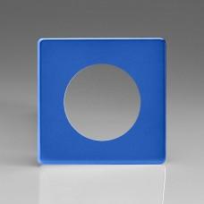 Egyes szines   keret  kék