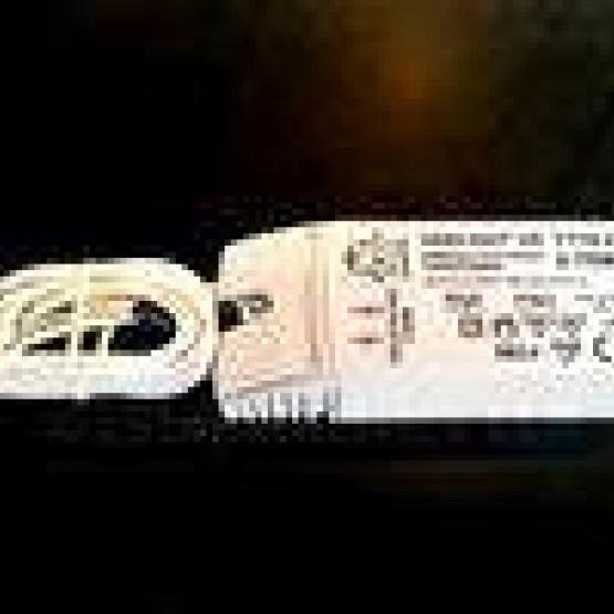 Szabályozható 12V-os  elektronikus transzformátor  70W