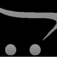 Keretbe  szerelhető  süllyesztett Schuko dugaszoló  aljzat inzert Króm/fehér