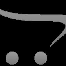 Hármas keret  fehér fém